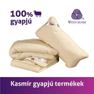Kasmír gyapjú termékek