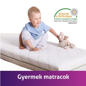 Ortho-Sleepy Egészséges-Matracok