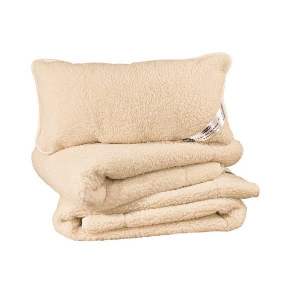 Ortho-Sleepy Natur gyapjú garnitúra