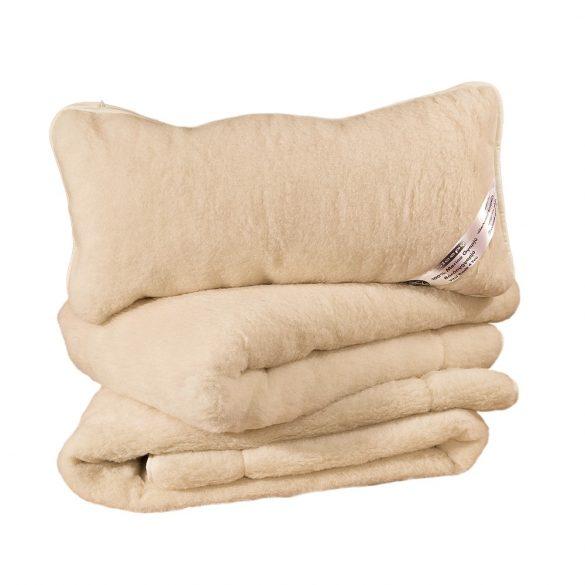 Ortho-Sleepy három részes bárány gyapjú garnitúra