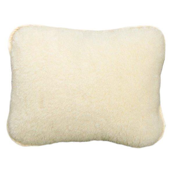 Ortho-Sleepy gyapjú kispárna Merino birka gyapjúból