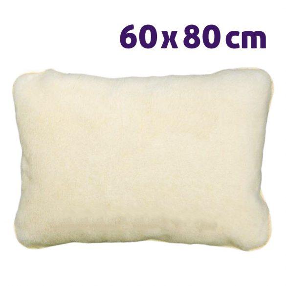 Ortho-Sleepy gyapjú nagypárna Merino kasmír gyapjúból