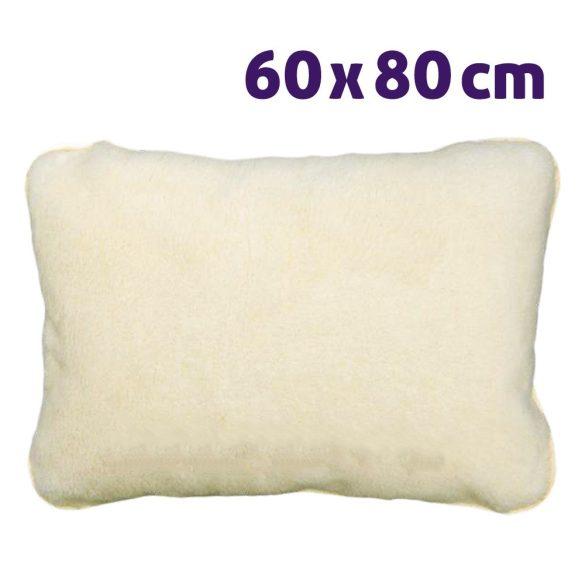 Ortho-Sleepy gyapjú nagypárna Merino bárány gyapjúból