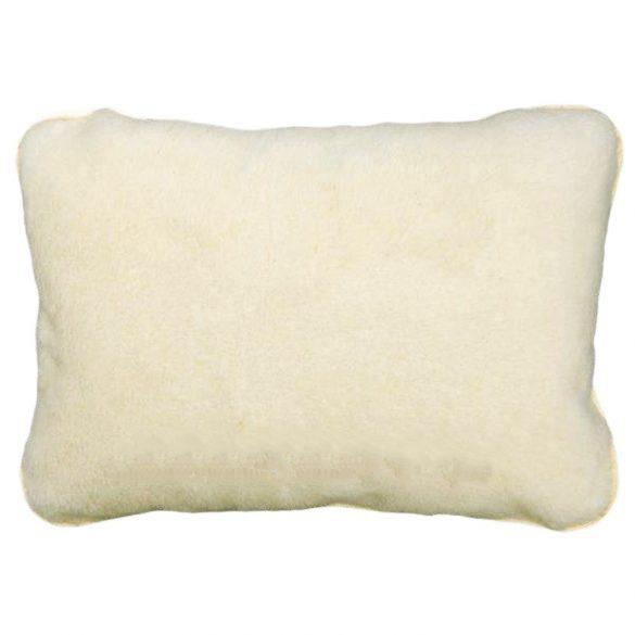 Sleepy - Gyapjú Nagypárna, Merino Birka Gyapjúból 520gr/m2- 60X80Cm
