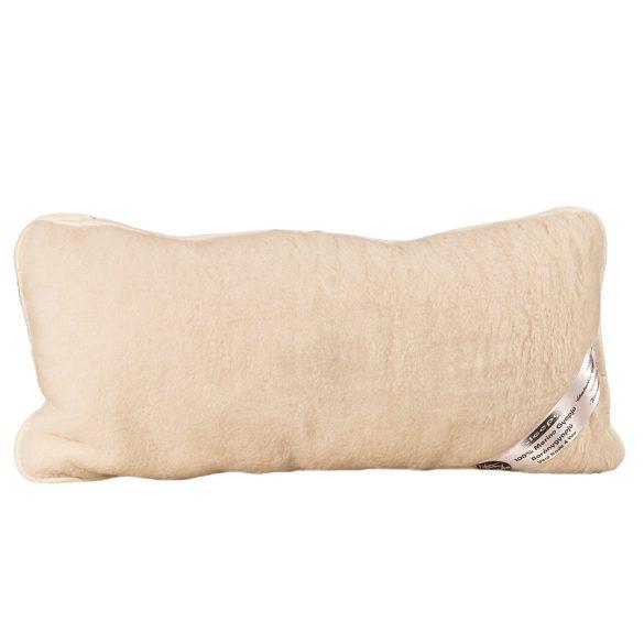 Ortho-Sleepy gerinckímélő bárány gyapjú párna 40x80 cm