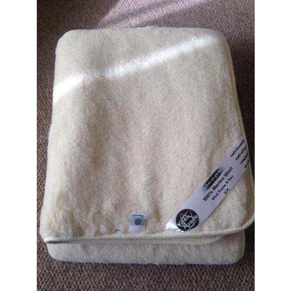 Ortho-Sleepy bárány gyapjú takaró