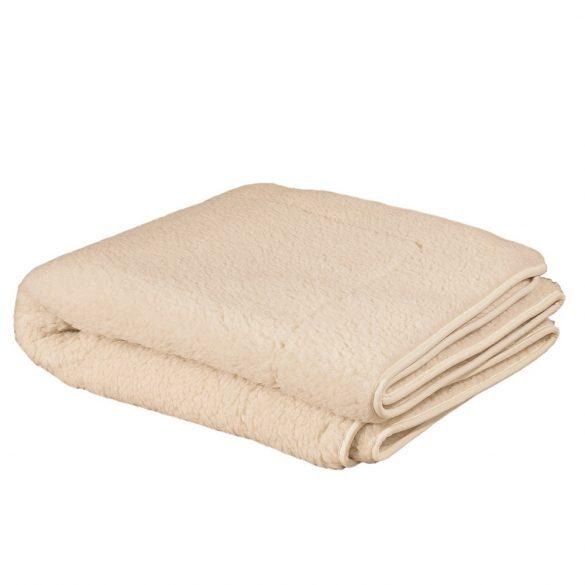 Ortho-Sleepy natúr gyapjú takaró 520 g/m²