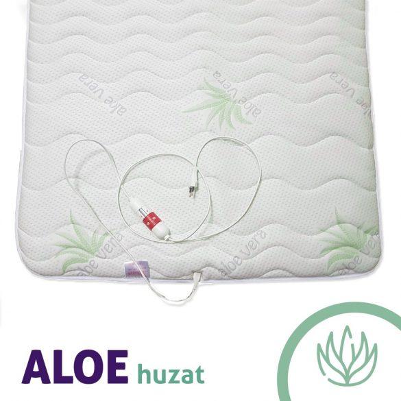 Ortho-Sleepy Infra matrac 90x200 cm Aloe vera huzattal
