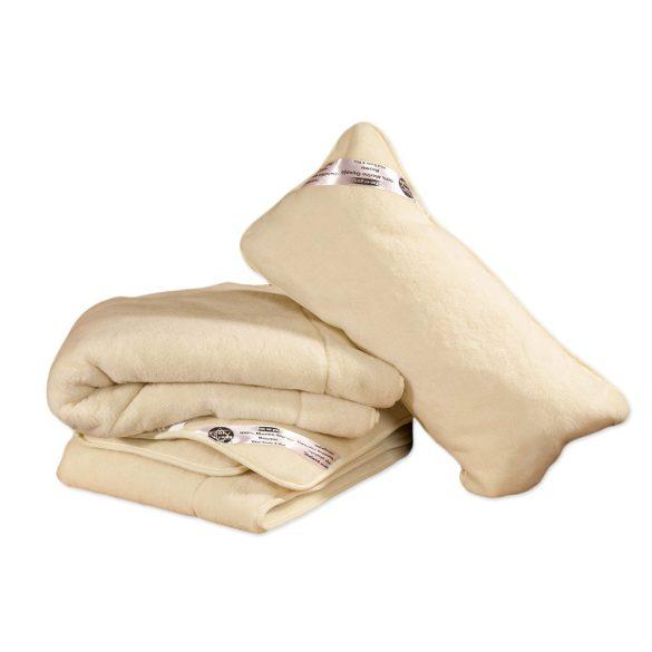 Ortho-Sleepy Prémium kasmír gyapjú garnitúra