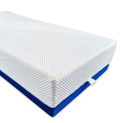 Ortho-Sleepy Prémium Habrugós Luxury Matrac-35Cm Vastag / 90x200cm