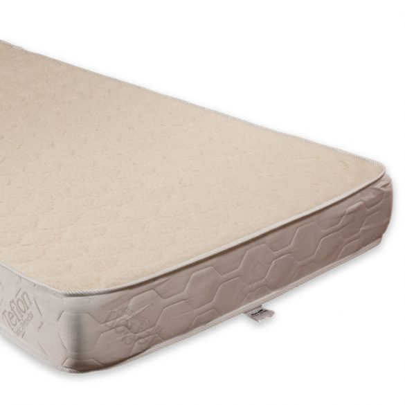 Ortho-Sleepy Luxus Memory Matrac Gyapjú Huzattal / 80x190cm