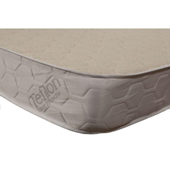 Ortho-Sleepy Light Luxus 19 cm magas matrac gyapjú huzattal