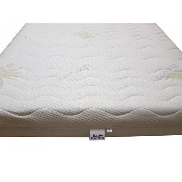 Ortho-Sleepy Light Comfort 16 cm magas matrac Aloe vera huzattal