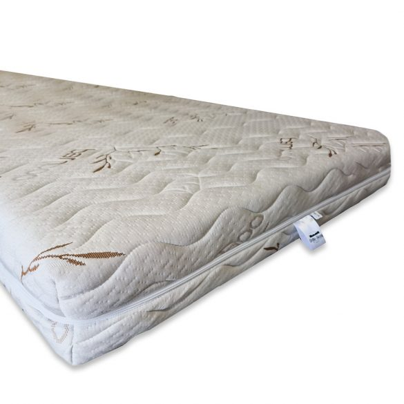 Ortho-Sleepy High Luxus Plus 24 cm magas ortopéd vákuum matrac Bamboo huzattal