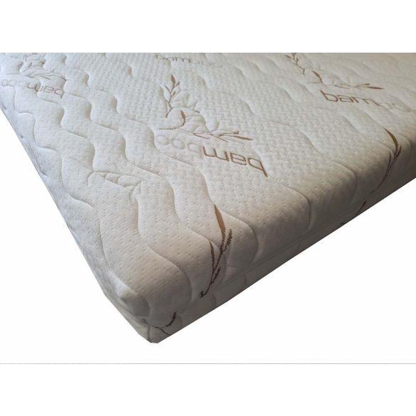 Ortho-Sleepy Extra Strong 26 cm magas ortopéd vákuum matrac Bamboo huzattal