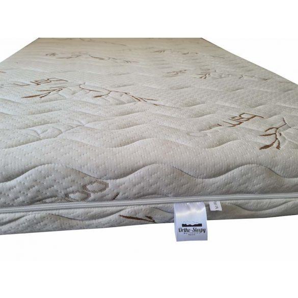 Ortho-Sleepy Strong Luxus 22 cm magas ortopéd vákuum matrac Bamboo huzattal