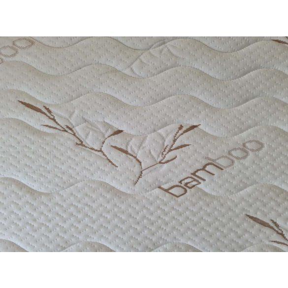 Ortho-Sleepy Strong Luxus Plus 24 cm magas ortopéd vákuum matrac Bamboo huzattal