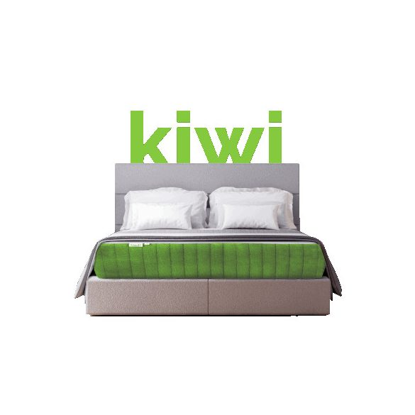 Sleepy 3D Kiwi LatexGel 25 cm magas luxus matrac
