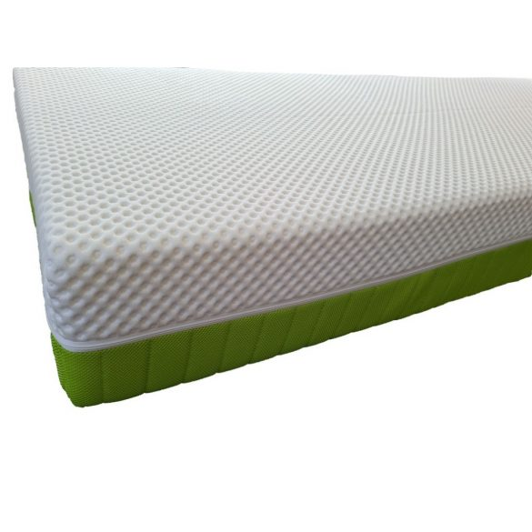 Sleepy Green 3D Tech Luxus Matrac-Extra Vastag 25Cm