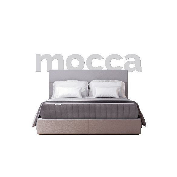 Sleepy 3D Mocca 25 cm magas luxus matrac