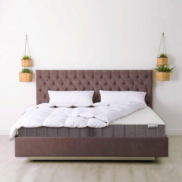 Sleepy 3D Tech Luxus Matrac-Extra Vastag 25Cm / 140x200cm