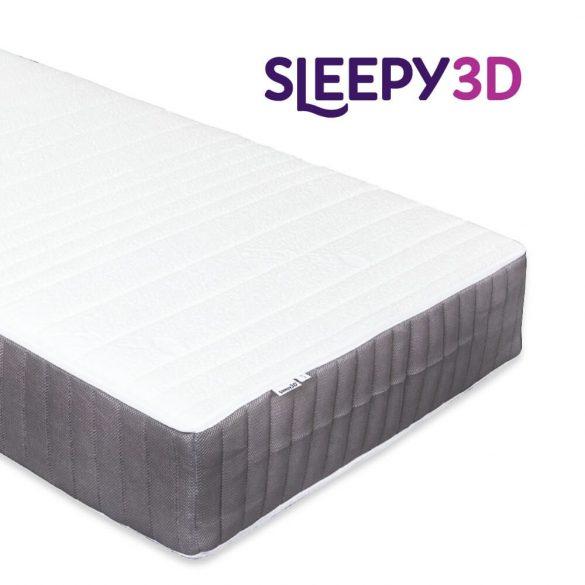 Sleepy 3D MOCCA Luxus Matrac-Extra Vastag 25Cm