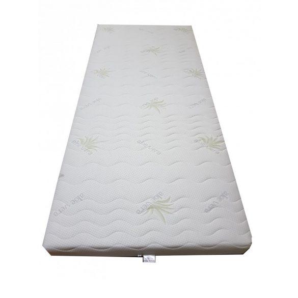 Sleepy-Memory High Aloe Vera Memory Foam Ortopéd Vákuum Matrac / 190x200cm