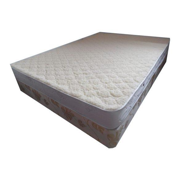 Sleepy-Memory High Luxus Gyapjú/Teflon  Memory Foam Ortopéd Vákuum Matrac / 220x200cm