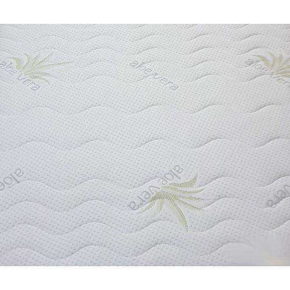 Sleepy - Kids Hypoallergén Matrac Aloe Vera Huzatban - 14 Cm