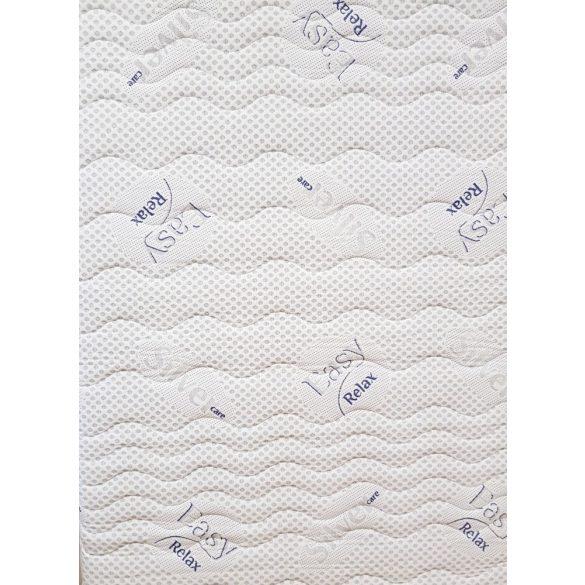 Sleepy - Kids Hypoallergén Matrac Silver Protect Huzatban - 14Cm