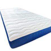 Sleepy Ortho-Relax habrugós +7 zónás ortopéd matrac