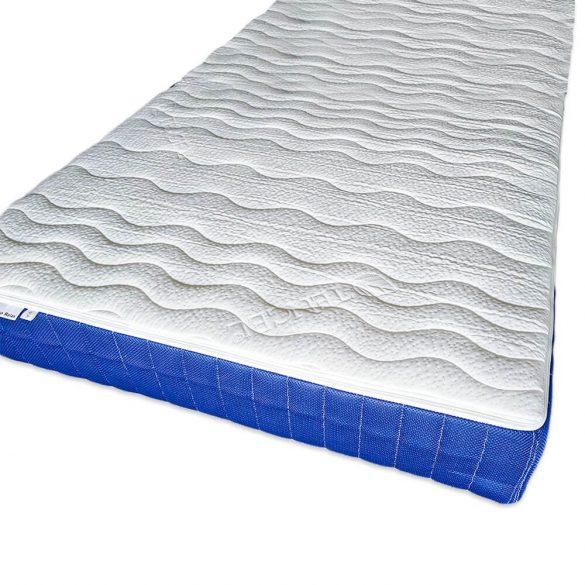 Sleepy Ortho-Relax Habrugós +7 Zónás Ortopéd Matrac/kék/ 150x200cm