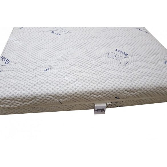 Sleepy-Strong Memory Silver Protect Ortopéd Vákuum Matrac / 210x200cm