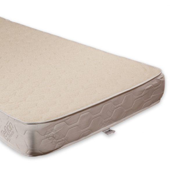 Ortho-Sleepy Strong Comfort 17 cm magas ortopéd vákuum matrac gyapjú huzattal