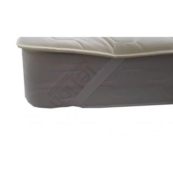 Sleepy-Protector Comfort Steppelt-Gumipántos Matracvédő