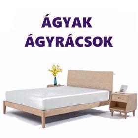 ÁGYAK - ÁGYRÁCSOK