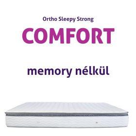 STRONG KOMFORT - MEMORY NÉLKÜL