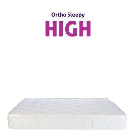 SLEEPY HIGH MATRAC (130 kg/fő)