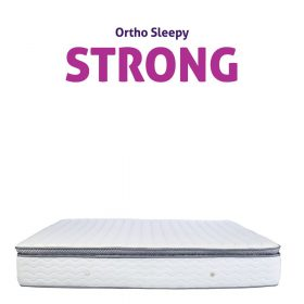 SLEEPY STRONG MATRAC (160 kg/fő)