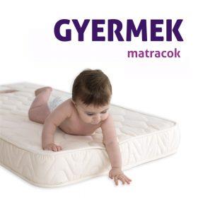 GYERMEK MATRAC
