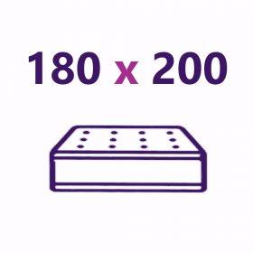 180x200 cm