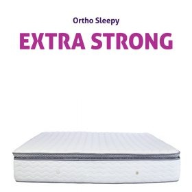 EXTRA-STRONG MATRAC (190 kg/fő)