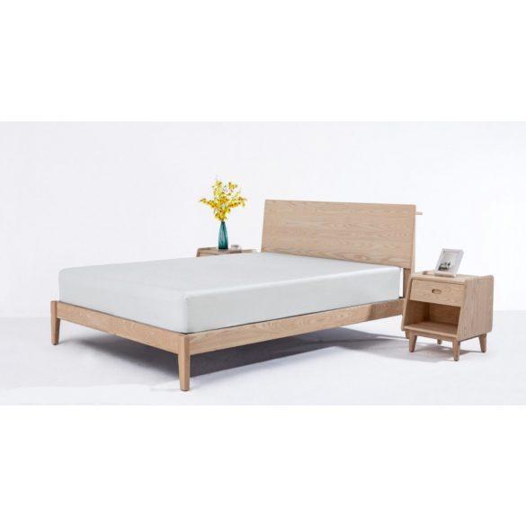Sleepy-Prémium Egyedi gyártású Juharfa ágykeret