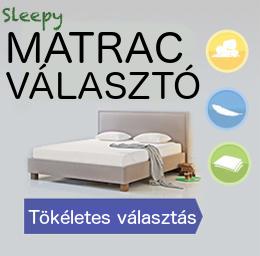Matrac Választó