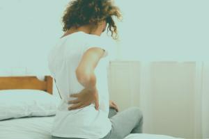 Matrac gerincfájdalomra