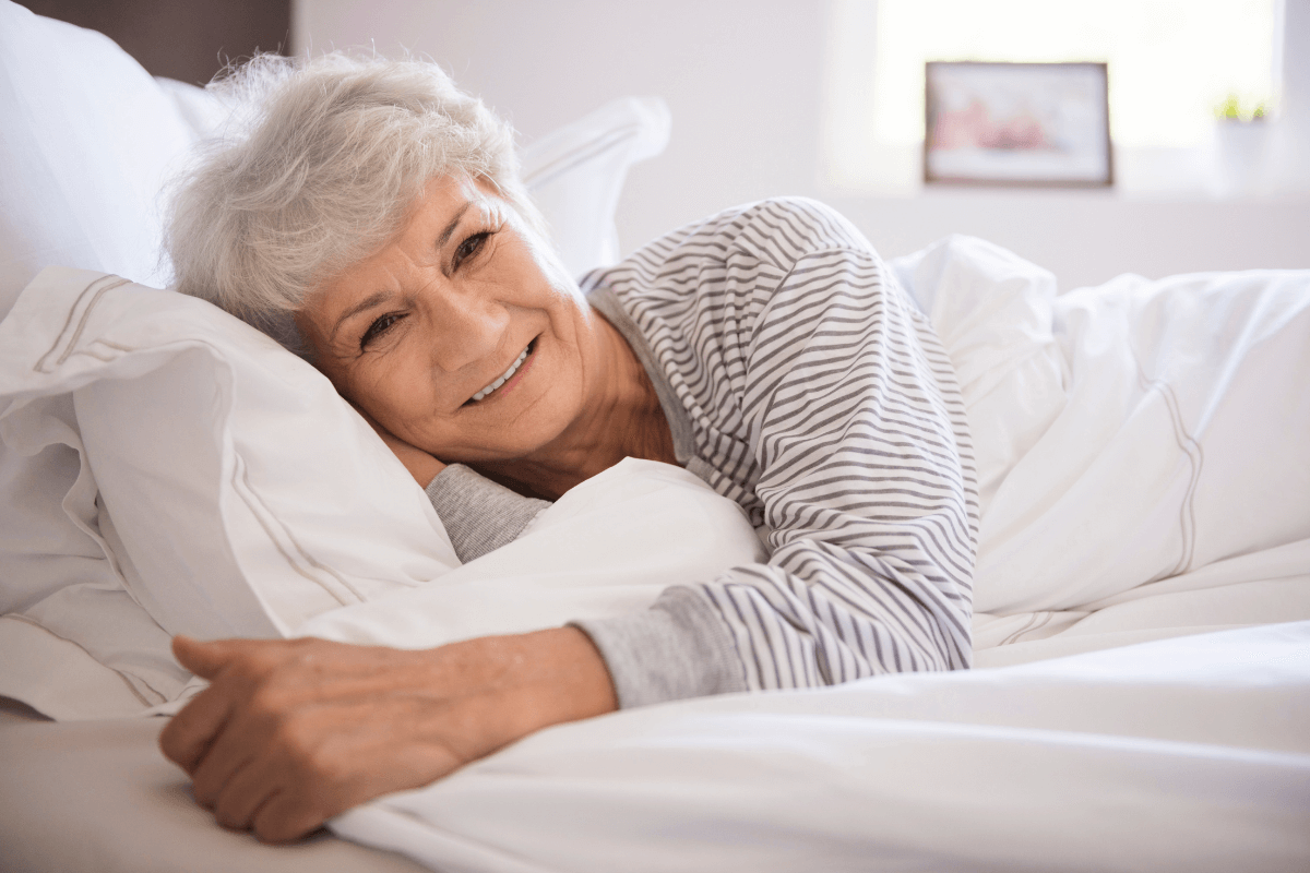 Ortopéd matrac gerincfájdalomra