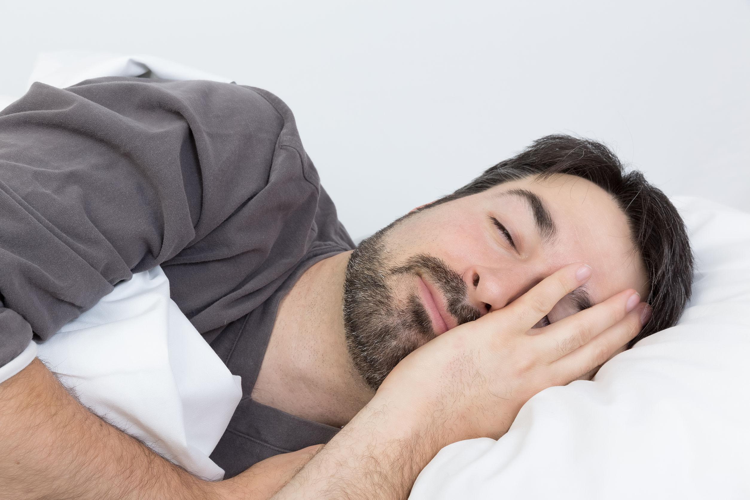 Jó dolog túl sokat aludni?