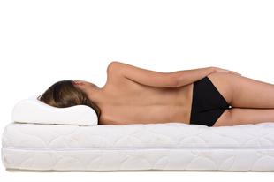 Így teszi tönkre a hátunkat a rossz matrac