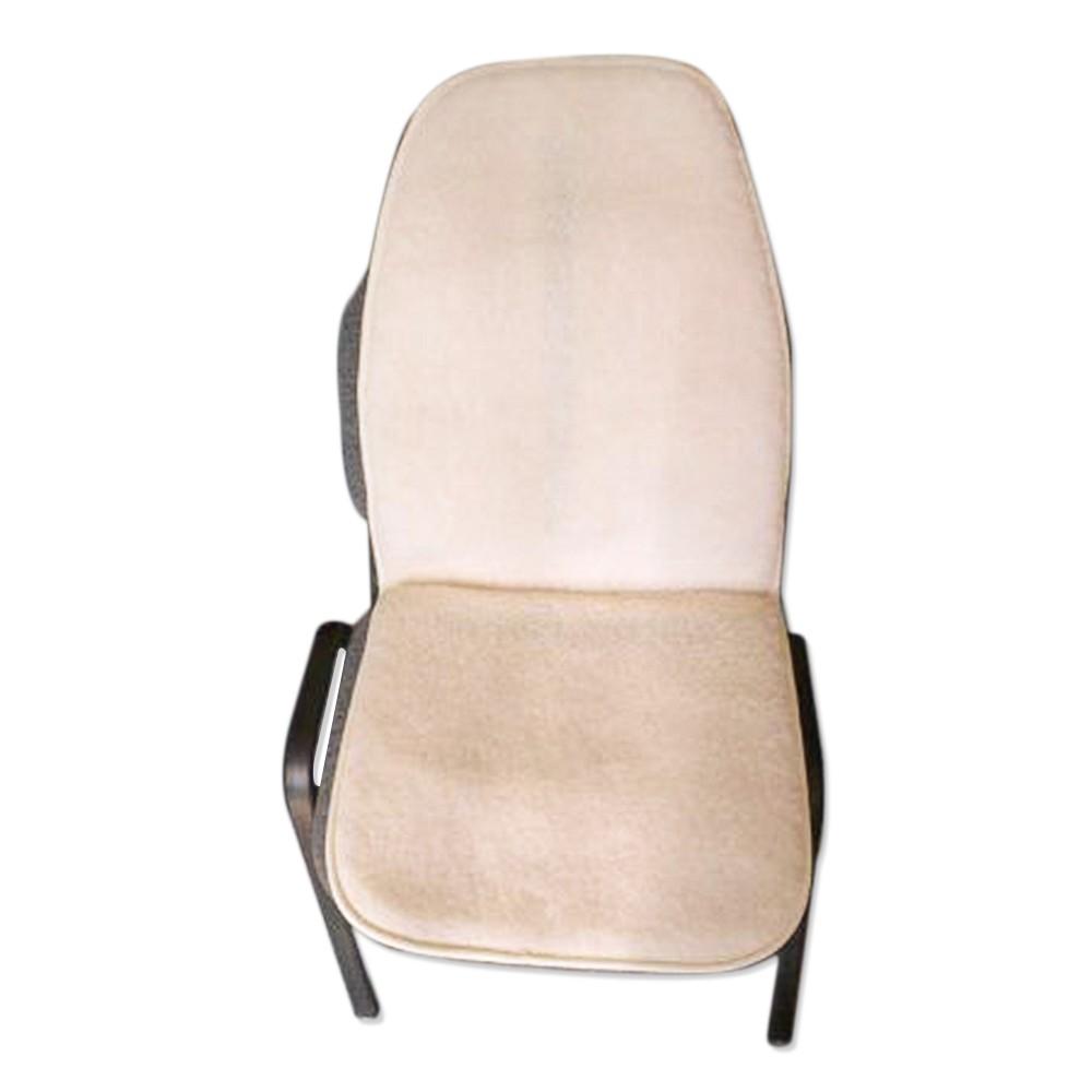 Gyapjú üléshuzat